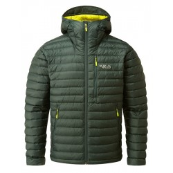 Rab Microlight Alpine Jacket Pine