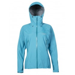 Rab Women's Downpour Plus Jacket Tasman