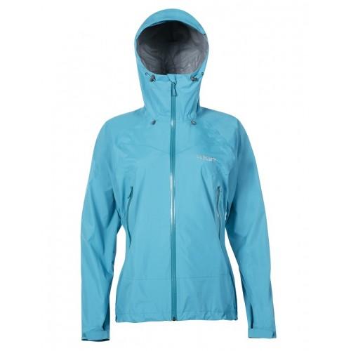 Rab Women's Downpour Plus Jacket Tasman