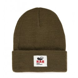 Rab Essential Beanie Army Green
