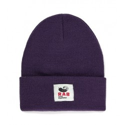 Rab Essential Beanie Purple