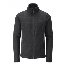 Rab Explorer Jacket Anthracite