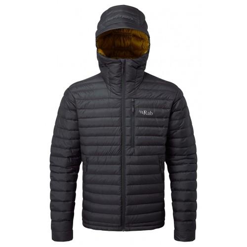 Rab Microlight Alpine Jacket Beluga