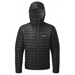 Rab Microlight Alpine Jacket Black