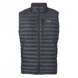 Rab Microlight Vest Beluga