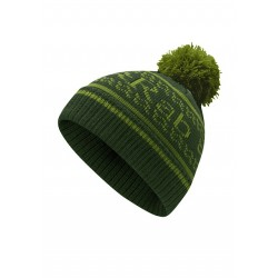 Rab Rock Bobble Hat Army Green