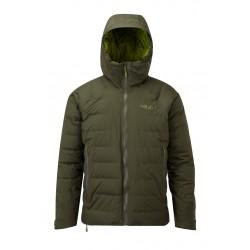 Rab Valiance Jacket Army Green