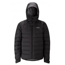 Rab Valiance Jacket Black