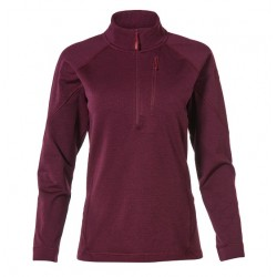Rab Women's Nucleus Jacket Eggplant