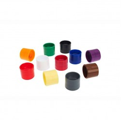 Cubs Youth Plastic Woggle