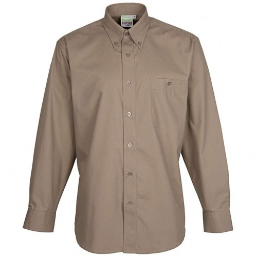Explorer Official Uniform Shirt