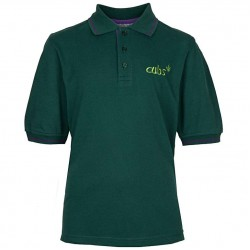 Cubs Official Uniform Polo Shirt