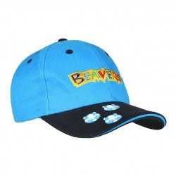 Beavers Youth Baseball Cap