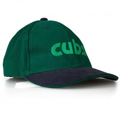 Cubs Youth Baseball Cap