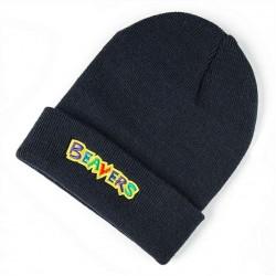 Beavers Beanie Hat