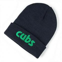 Cubs Beanie Hat