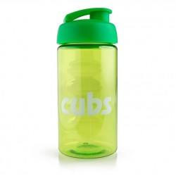 Cubs Recyclable PET Water Bottle 500ml