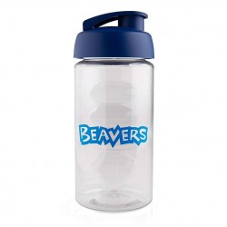 Beavers Recyclable PET Water Bottle 500ml