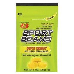 Jelly Belly Sport Beans Lemon & Lime 28g