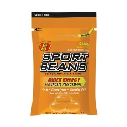 Jelly Belly Sport Beans Orange 28g