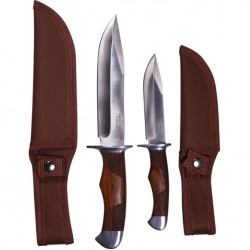 Jack Pyke Hunter Knife Set