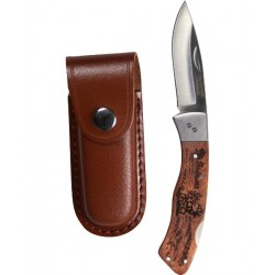 Jack Pyke Shires Knife Deer