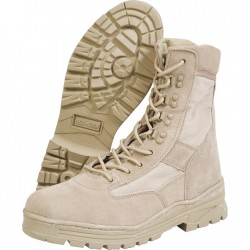 Desert Patrol Boots