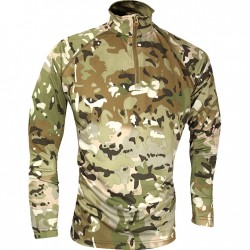 Viper Mesh-Tech Armour Top Vcam