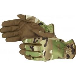 Viper Patrol Glove Vcam