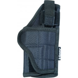 Modular Adjustable Pistol Holster Black