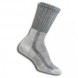 Thorlos Women's Light Hiker Socks Cloudburst Grey