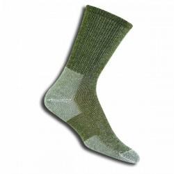 Thorlos Unisex Ultra Light Hiker Socks Willow Green