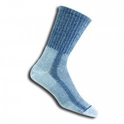 Thorlos Women's Light Hiker Socks Slate Blue