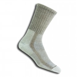 Thorlos Women's Light Hiker Socks Khaki Heather