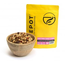 Firepot Meal Vegan Chilli Non Carne
