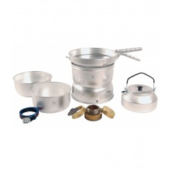 Trangia 25-2 Cooker Set With Kettle