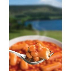 Wayfarer Beans and Sausages