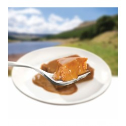 Wayfarer Ginger Pudding