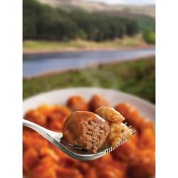 Wayfarer Pasta and Meatballs