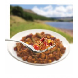 Wayfarer Vegetable Chilli With Rice