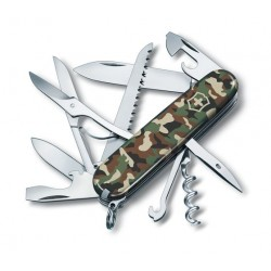 Victorinox Huntsman Camo Swiss Army Knife