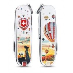 Victorinox Classic Limited Edition Balloons Swiss Army Knife