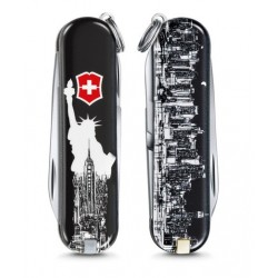 Victorinox Classic Limited Edition New York Swiss Army Knife