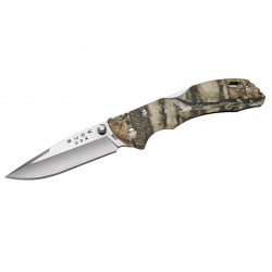 Buck Bantam BBW 284 Real Tree Camo