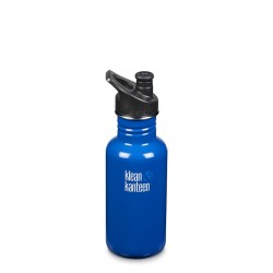 Klean Kanteen Classic 532ml Bottle Coastal Waters