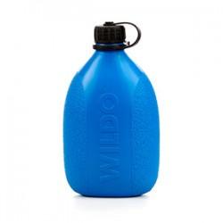 Wildo Hiker Bottle Blue