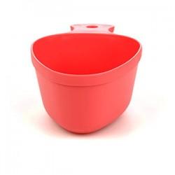 Wildo Kasa Army Mug Pink