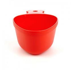 Wildo Kasa Army Mug Red