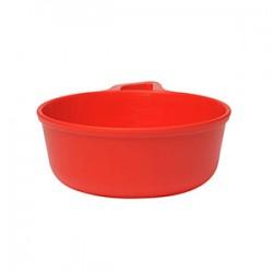 Wildo Kasa Army Bowl Red